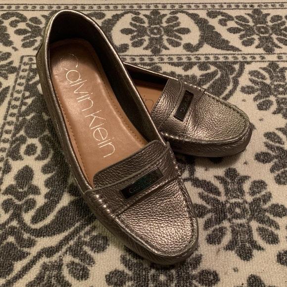 Calvin Klein Shoes - Calvin Klein Slip On Shoes